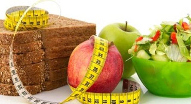 Alimentos en la dieta estreñimiento