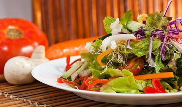 Dieta flash para una semana