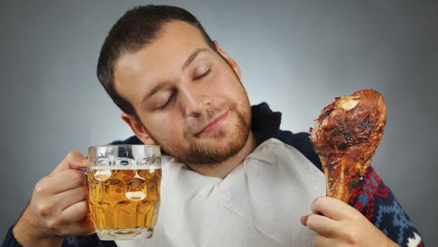 Dieta hígado graso