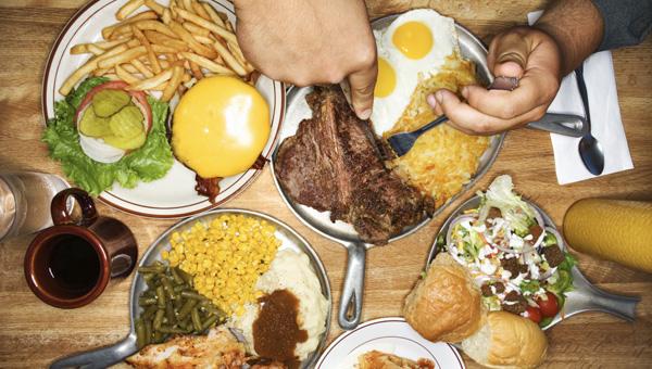 Consejos para la dieta hiposódica