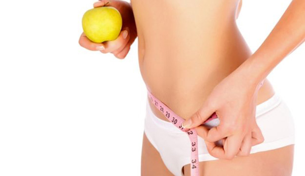 Dieta para perder volumen y deshincharse
