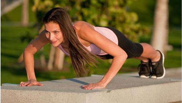 Ejercicios físicos para la buena salud física y mental
