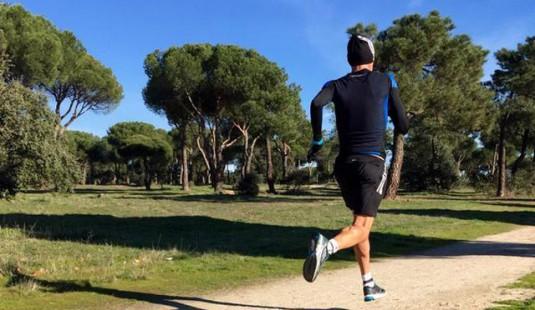 Entrenamiento total para runners