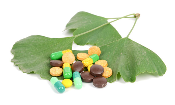 Ginkgo biloba: contraindicaciones