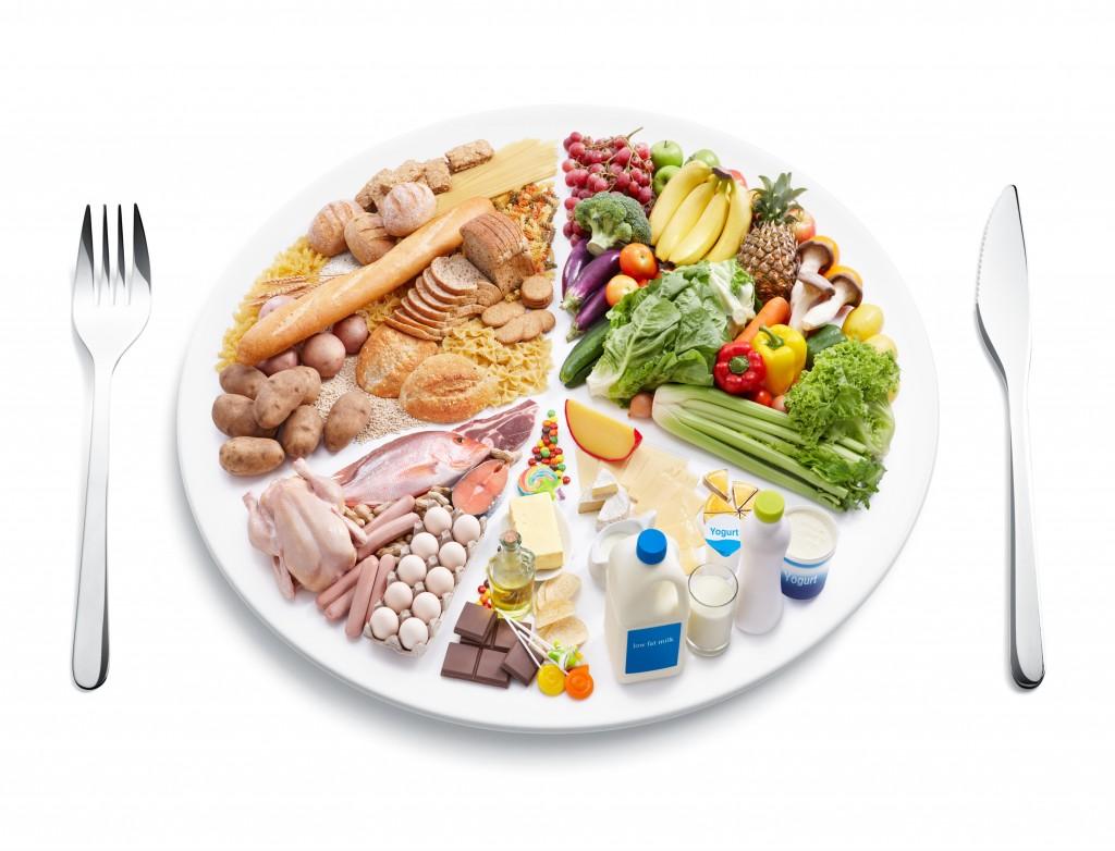 Kcal alimentos, definición