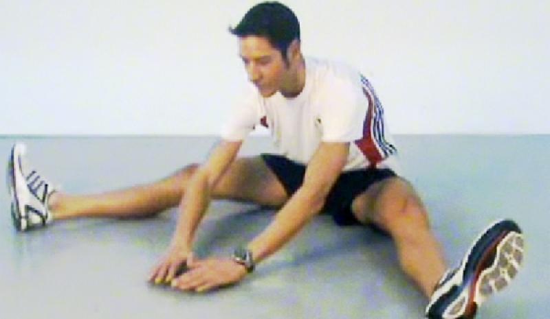 Músculo pectíneo, cómo fortalecerlo