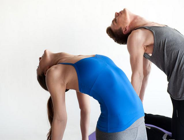 Músculos de la cadera, flexores