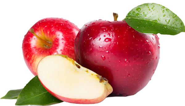 Manzana: calorías