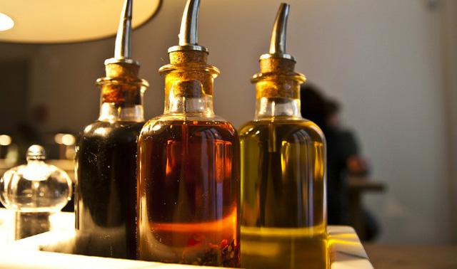 Propiedades del vinagre
