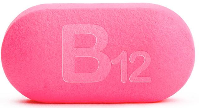 Suplementos Vit B12: todo lo que debes saber