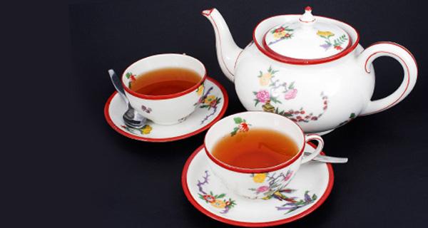 Cómo preparar té inglés