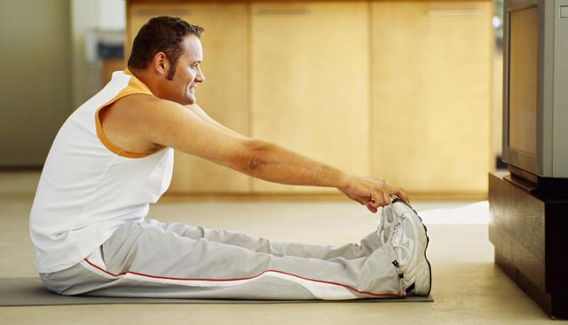 Vídeos de gimnasia para practicar en casa