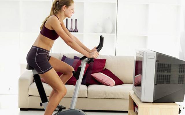 Vídeos de spinning para ejercitarte en casa