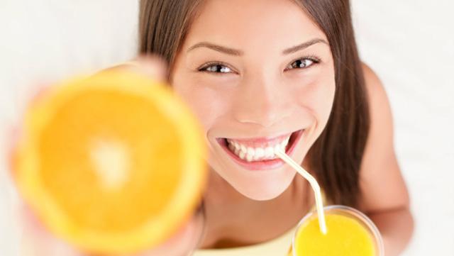 Vitamina C: propiedades y alimentos que la contienen