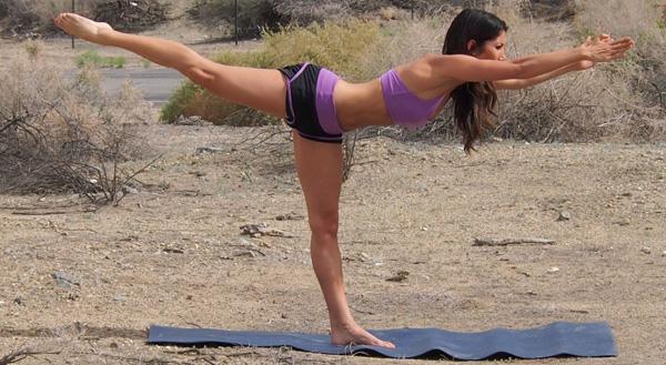 Yoga: posturas para principiantes