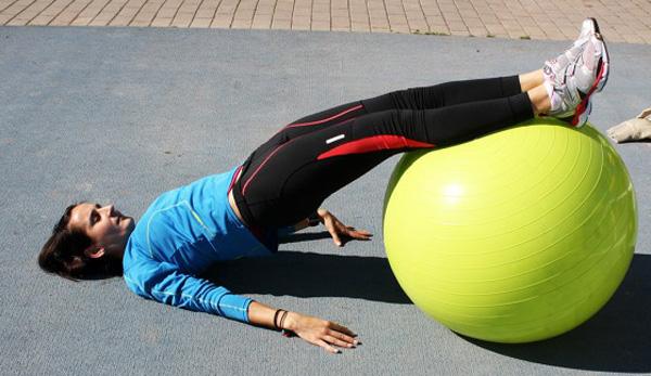 6 ejercicios isquiotibiales
