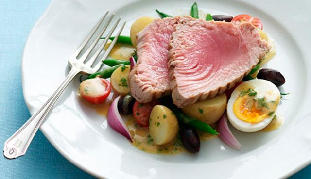 Proteínas para adelgazar