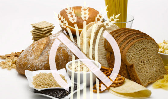 Alimentos prohibidos para celiacos