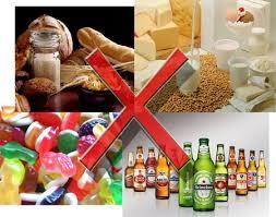 Alimentos prohibidos si tienes colesterol
