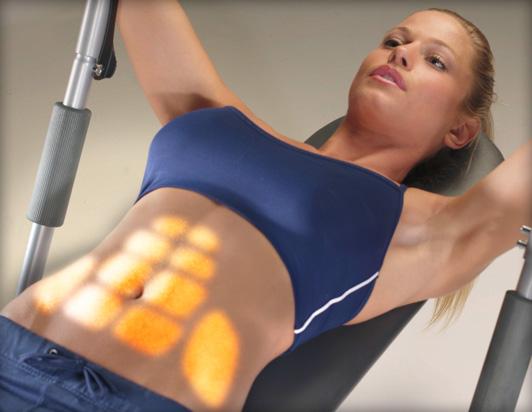 Aparatos de abdominales ¿Cómo elegirlos?