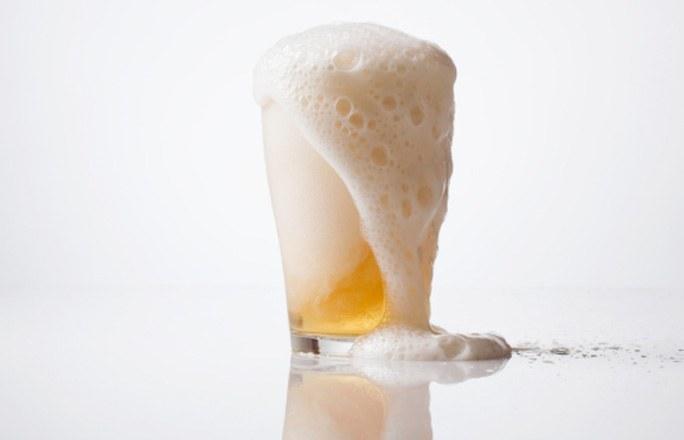 Cerveza: calorías