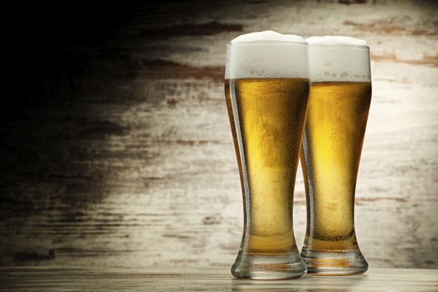 cerveza lager
