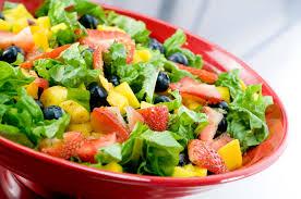 Dieta de 1000 calorías