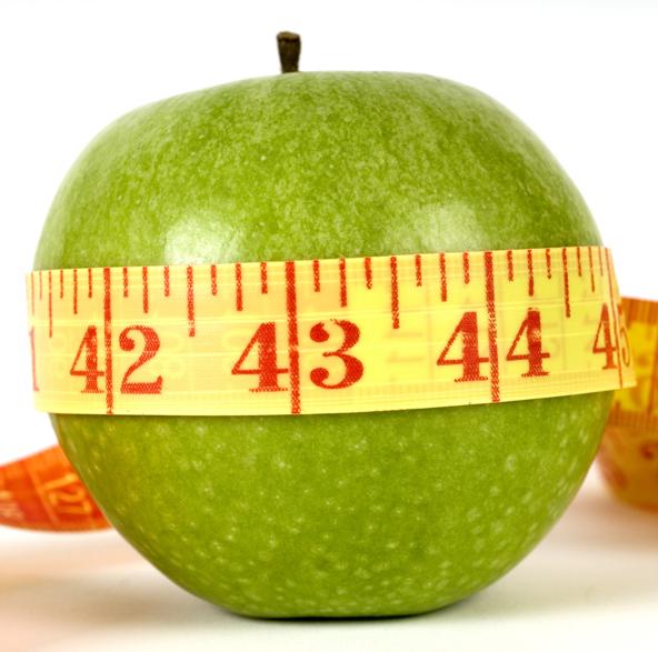 Dieta de los puntos para adelgazar