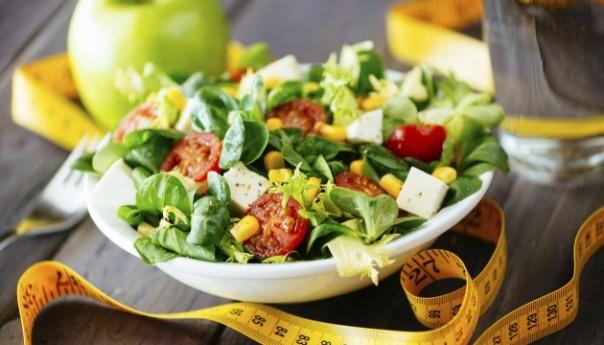 Dieta para adelgazar 5 kilos en una semana