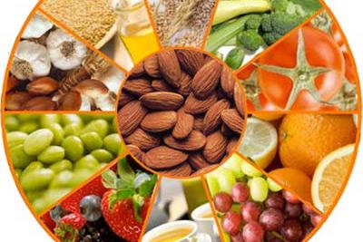 Dieta para perder grasa abdominal