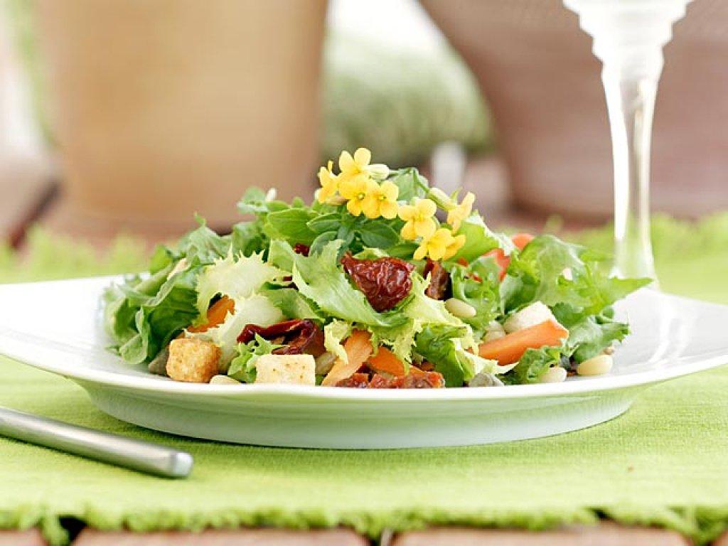 Dieta semanal para perder peso