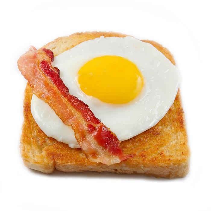 Alimentos que producen colesterol