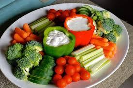 Alimentos sin grasa