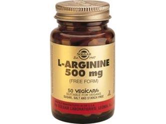Arginina de farmacia