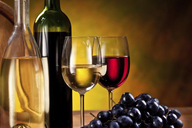 Calorías del vino ¿Cuántas tiene?