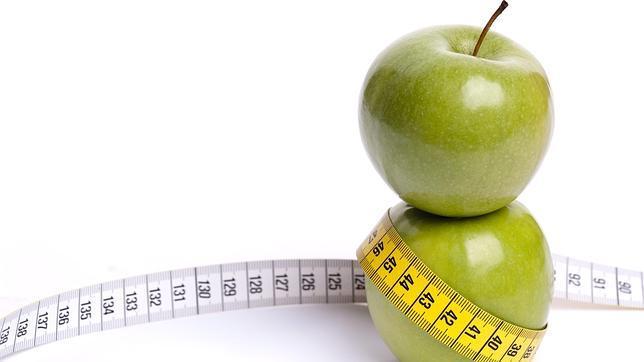 Dieta adelgazamiento