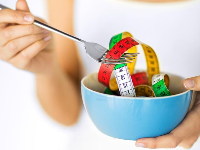 Dieta adelgazar 5 kilos en 3 días