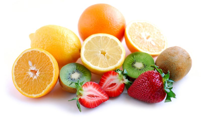 Dieta nutricional con vitamina A