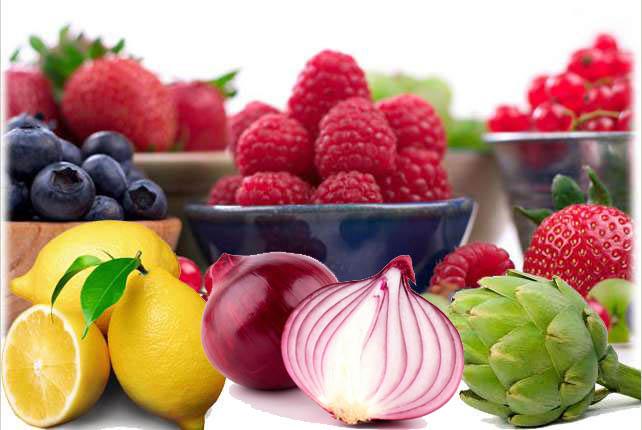 Dieta para ácido úrico
