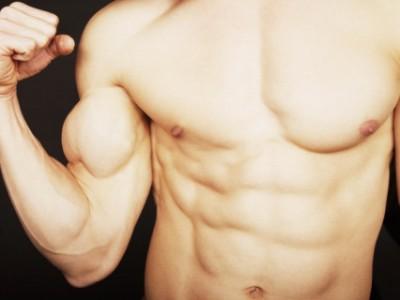 Dieta para el gimnasio