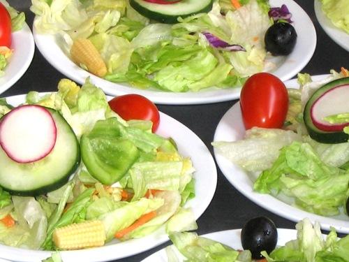 Dietas para adelgazar rápido en una semana