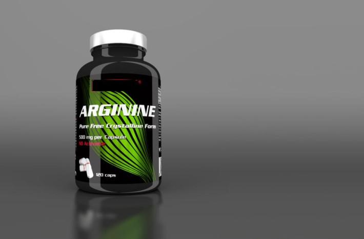 L-arginina: propiedades y beneficios