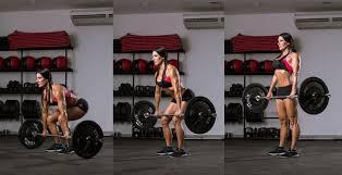 Cómo es el ejercicio peso muerto