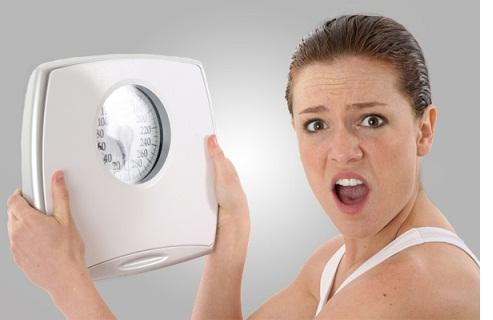 Cómo perder peso rápido