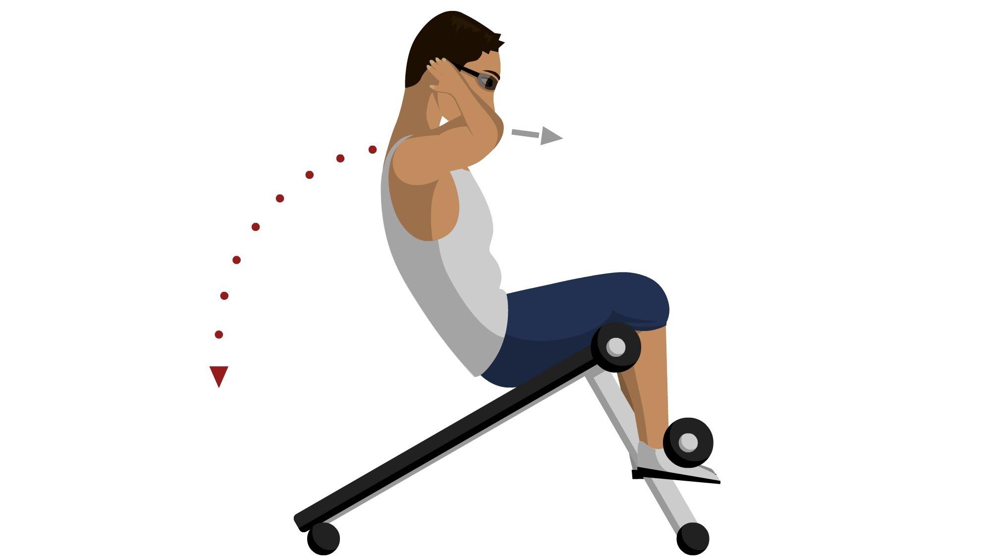 Cómo usar banco de ejercicios