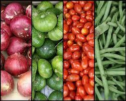 Cuáles son las frutas alcalinas