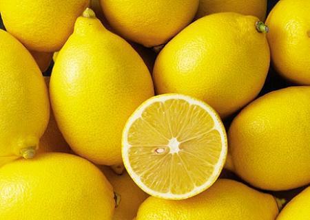 Dieta del limon para bajar de peso