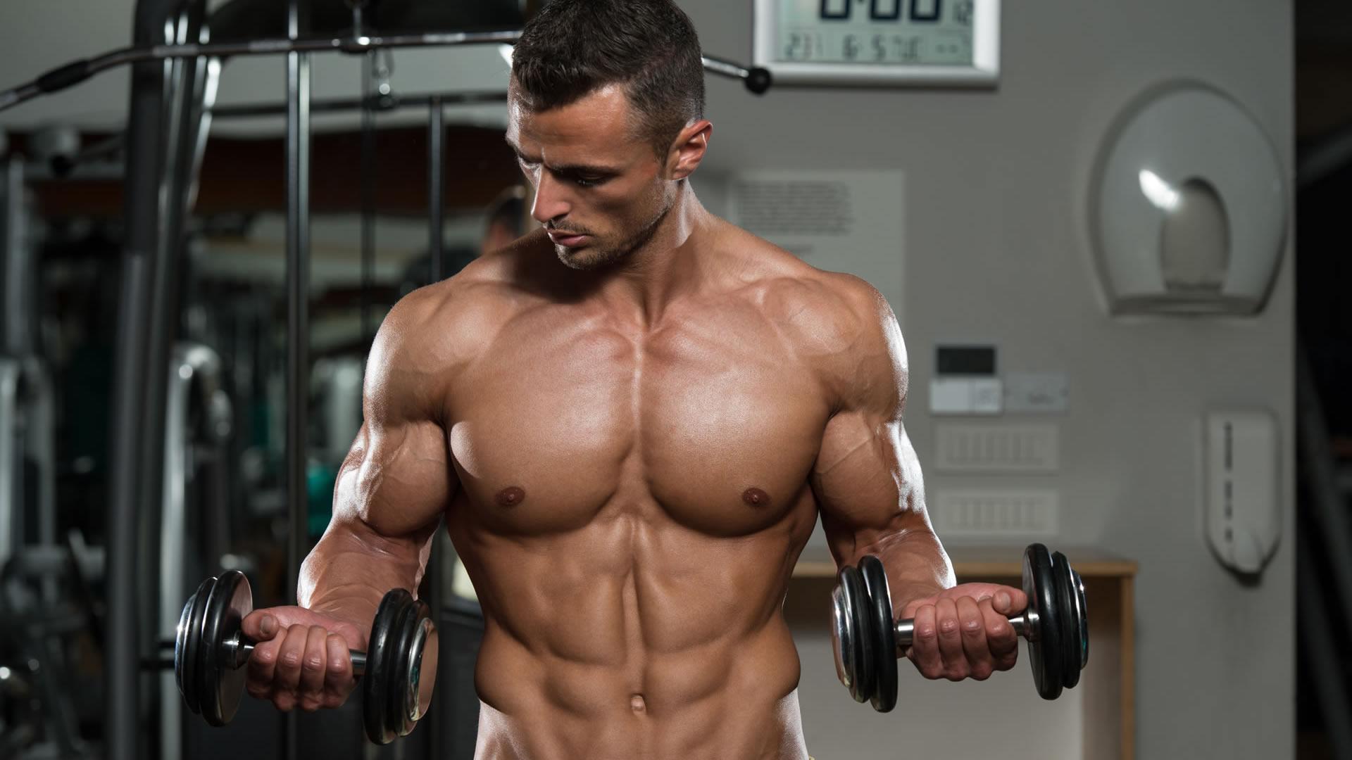 Ejercicio bíceps ¿Cómo se realizan?