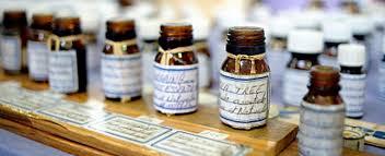 Qué es homeopatía
