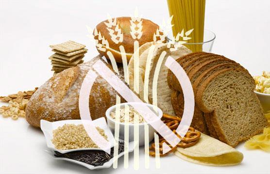 Qué pueden comer los celiacos